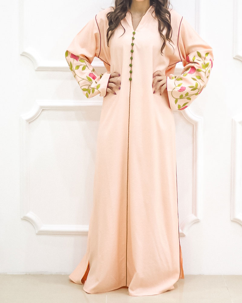 Eid Collection - Pink