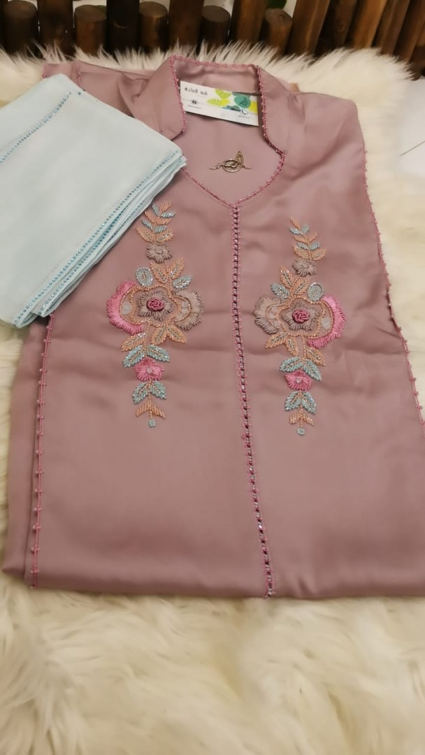 Moroccan Style - Pink